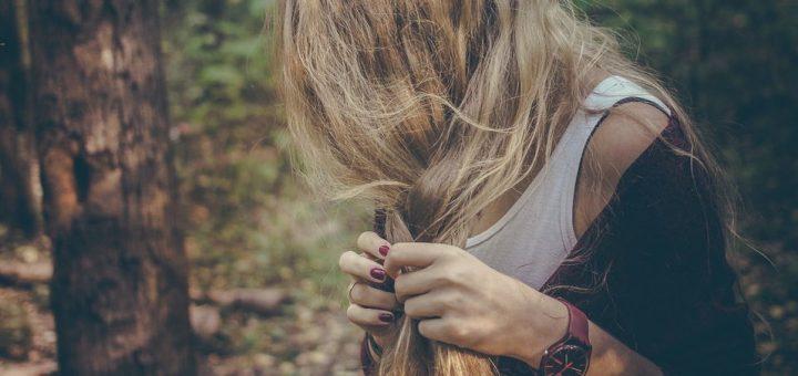 Alltagstaugliche Frisuren für lange Haare